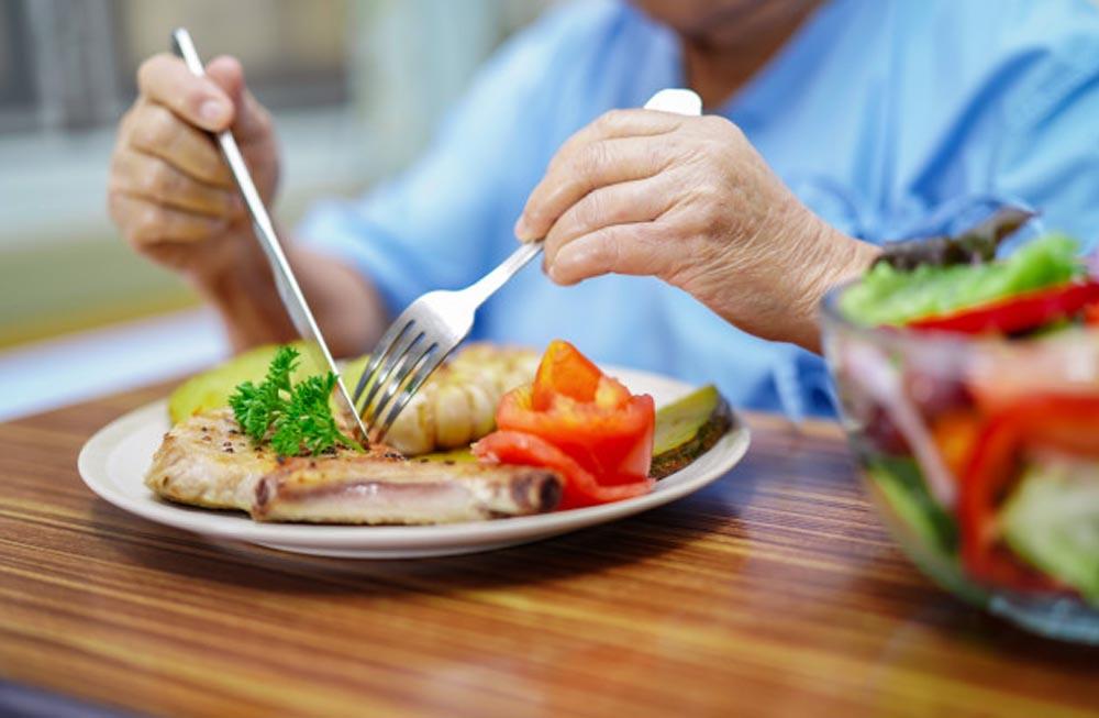 Гастрэктомия диета после операции